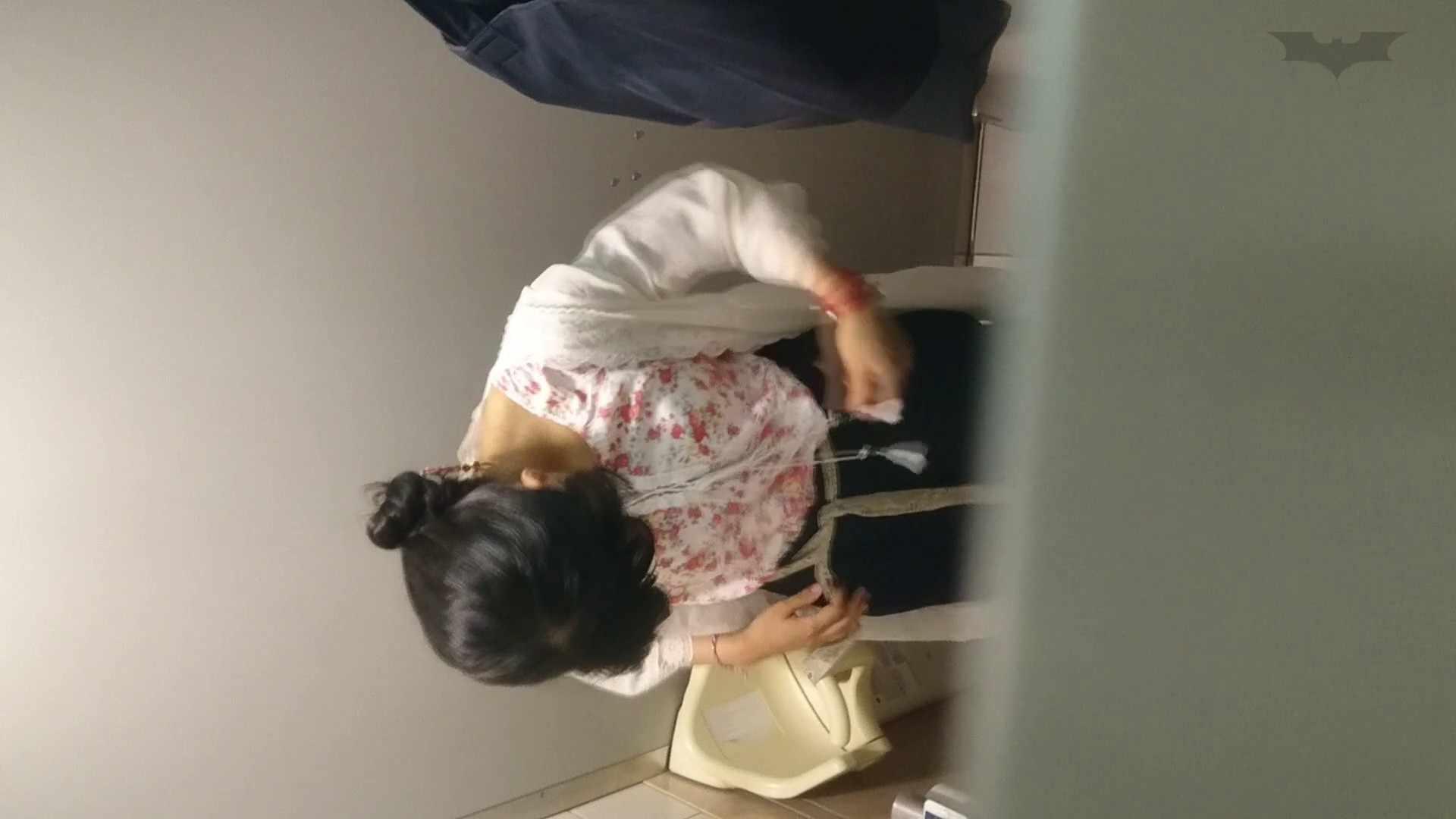 化粧室絵巻 ショッピングモール編 VOL.25 高評価  56PIX 12