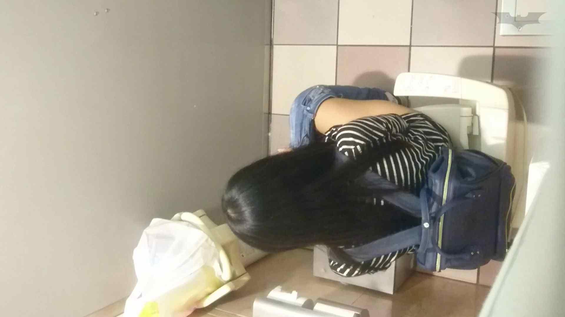 化粧室絵巻 ショッピングモール編 VOL.25 高評価  56PIX 37