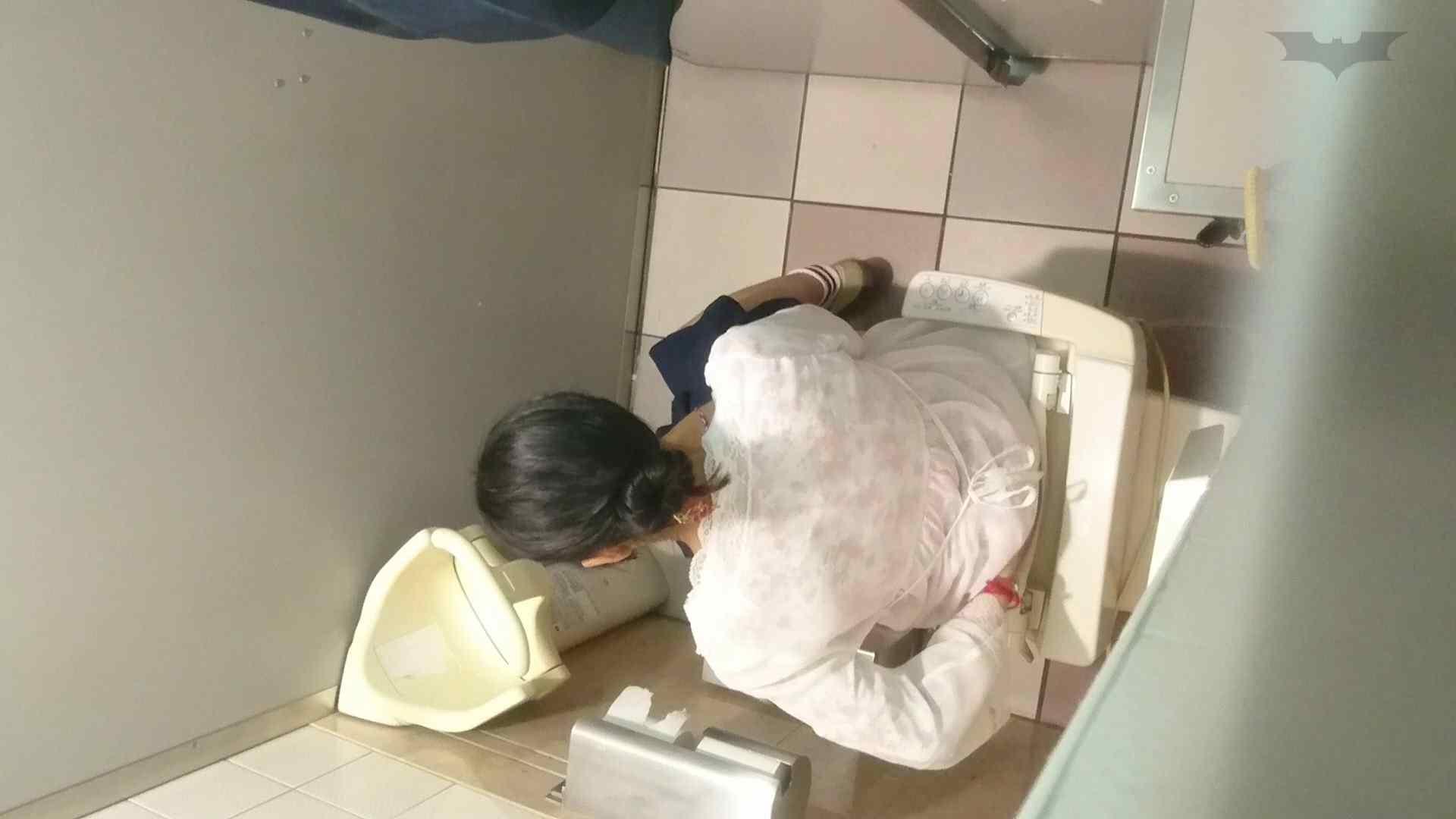 化粧室絵巻 ショッピングモール編 VOL.25 高評価  56PIX 44