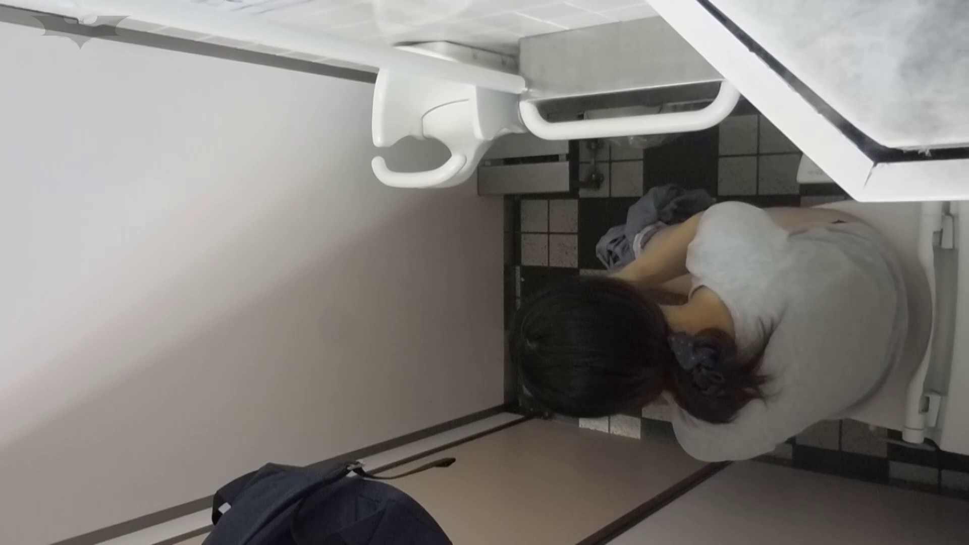 化粧室絵巻 駅舎編 VOL.20 今回は・・・ファッ!!