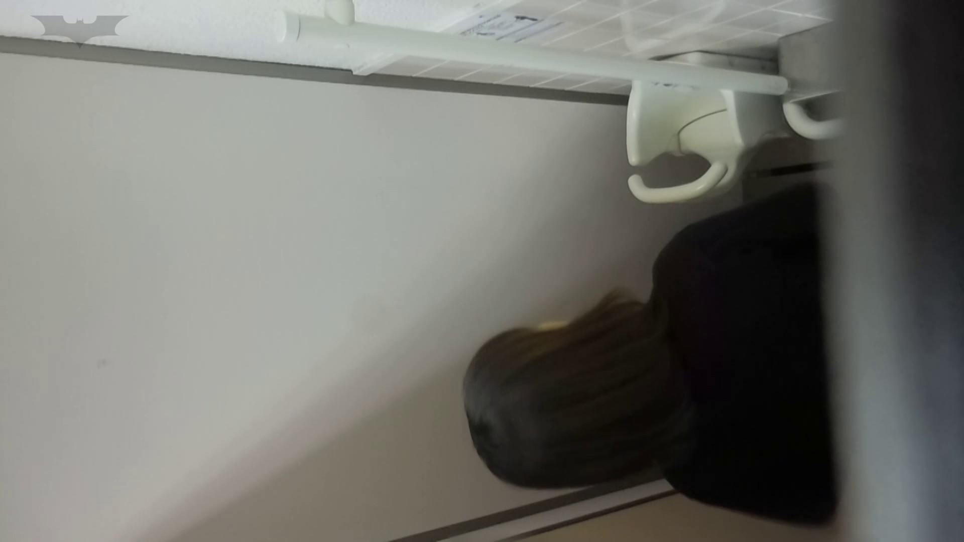 化粧室絵巻 駅舎編 VOL.22 季節外れの冬服特集!! 細身  54PIX 10