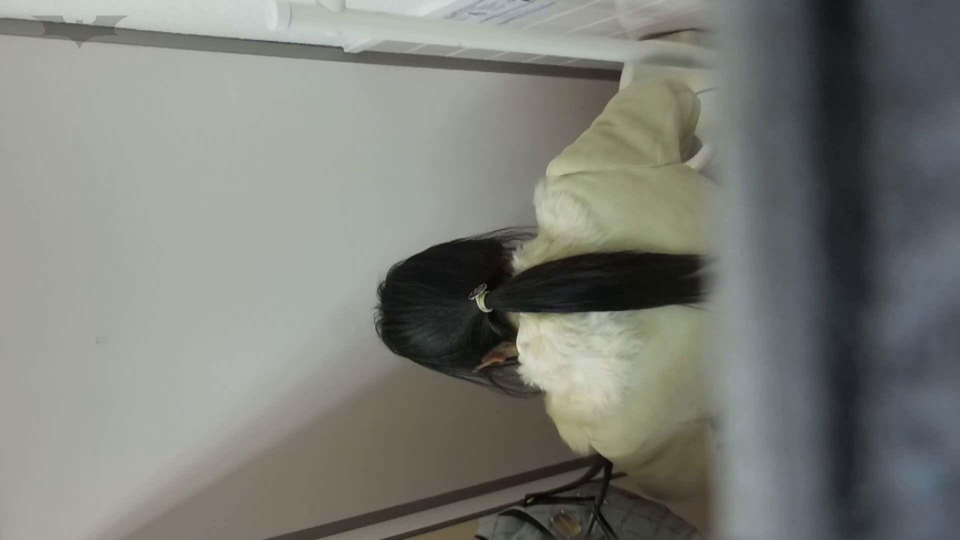 化粧室絵巻 駅舎編 VOL.22 季節外れの冬服特集!! 細身  54PIX 15
