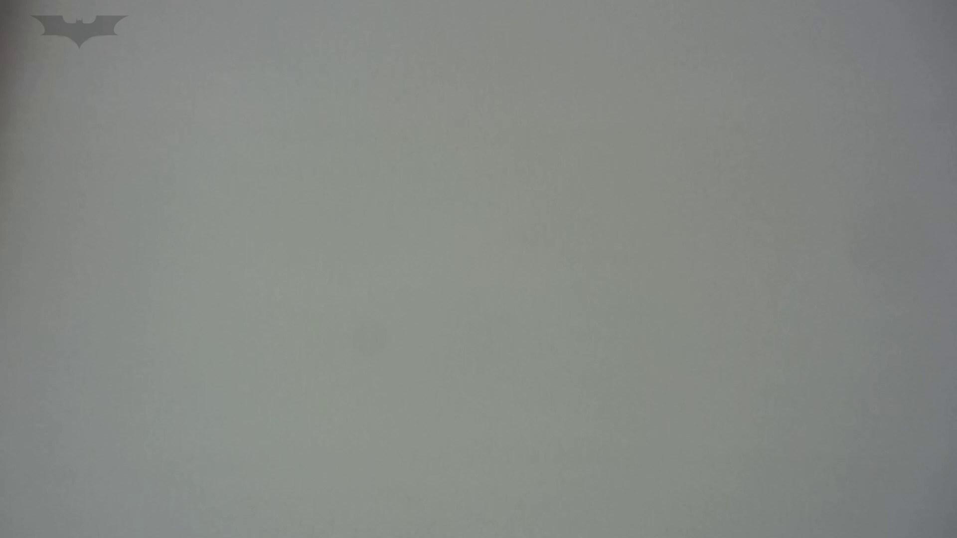 化粧室絵巻 駅舎編 VOL.22 季節外れの冬服特集!! 細身  54PIX 17