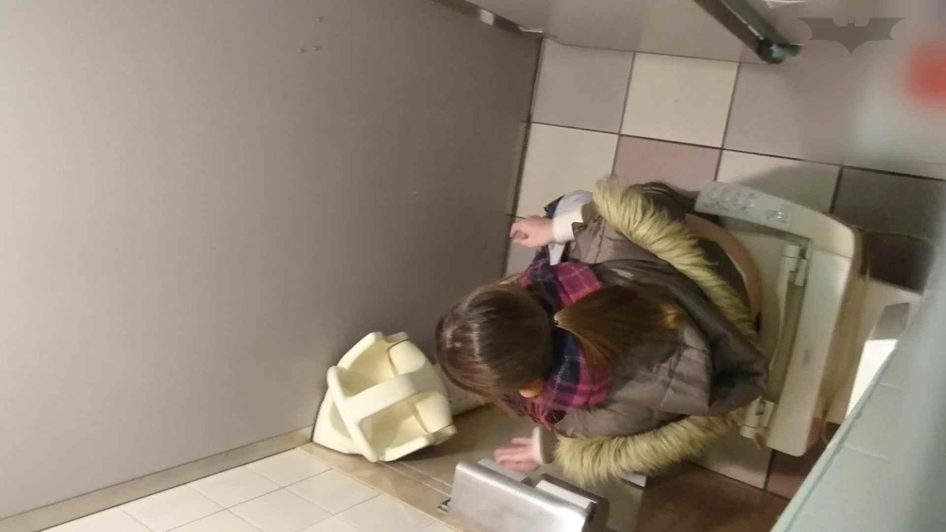 化粧室絵巻 ショッピングモール編 VOL.09 美肌  97PIX 12
