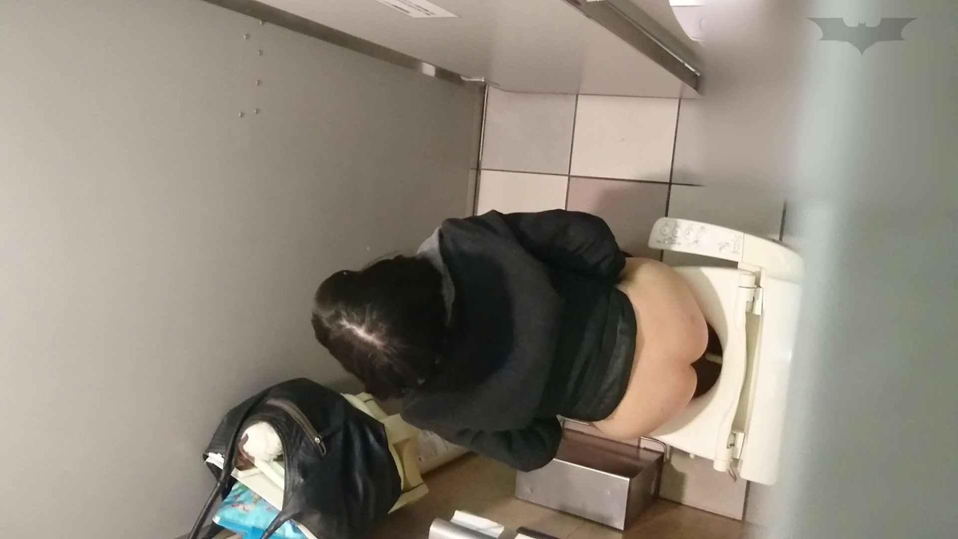 化粧室絵巻 ショッピングモール編 VOL.09 美肌  97PIX 36