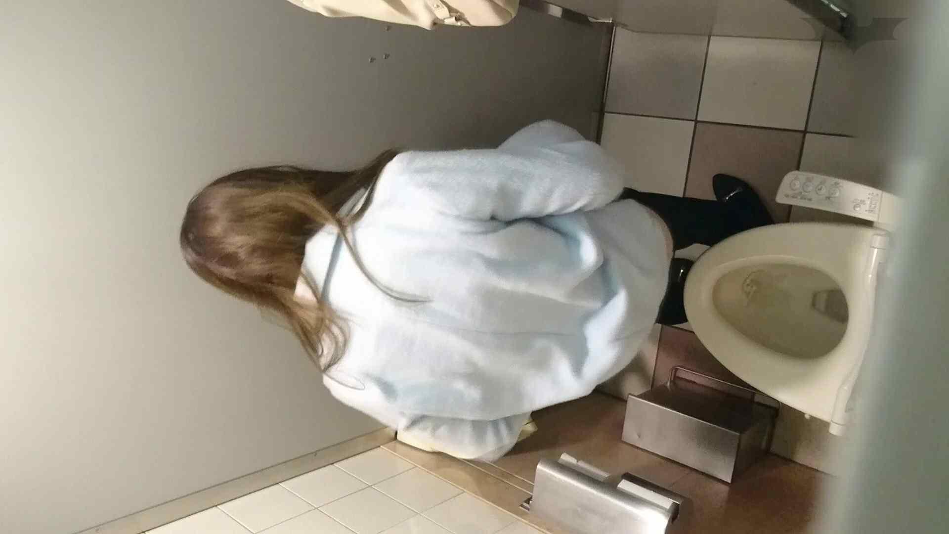 化粧室絵巻 ショッピングモール編 VOL.09 美肌  97PIX 71