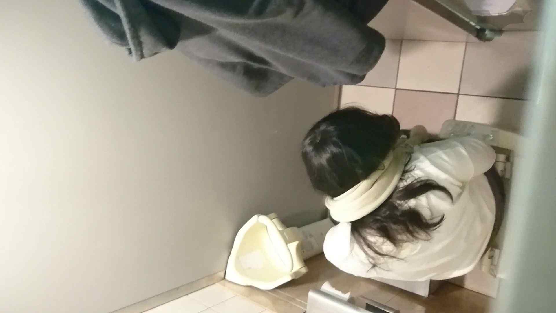 化粧室絵巻 ショッピングモール編 VOL.12 美肌  71PIX 44
