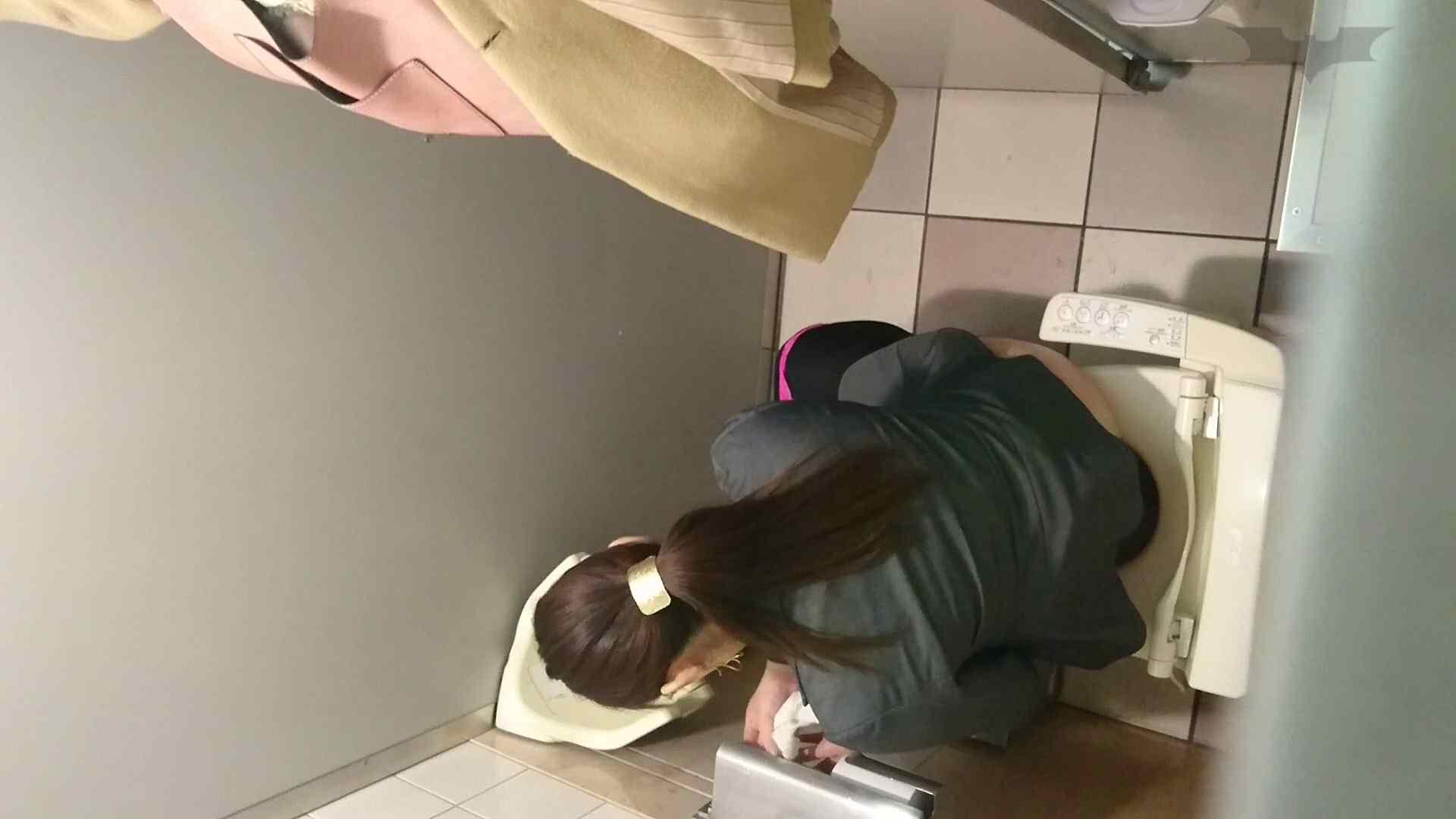 化粧室絵巻 ショッピングモール編 VOL.15 盛合せ  51PIX 20
