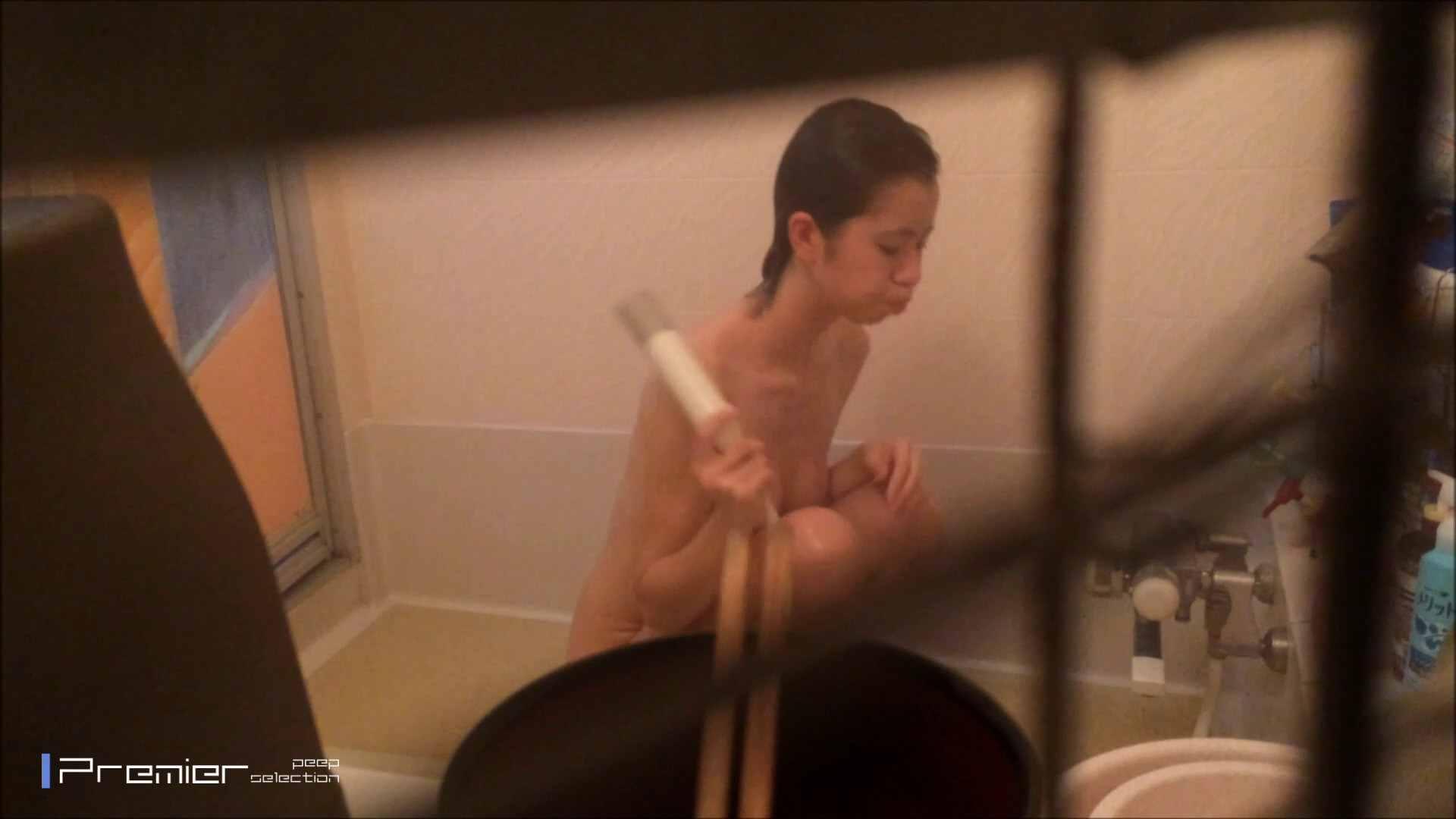 高画質フルハイビジョン スレンダー美女の入浴 乙女の風呂場 Vol.04 ギャル  57PIX 50