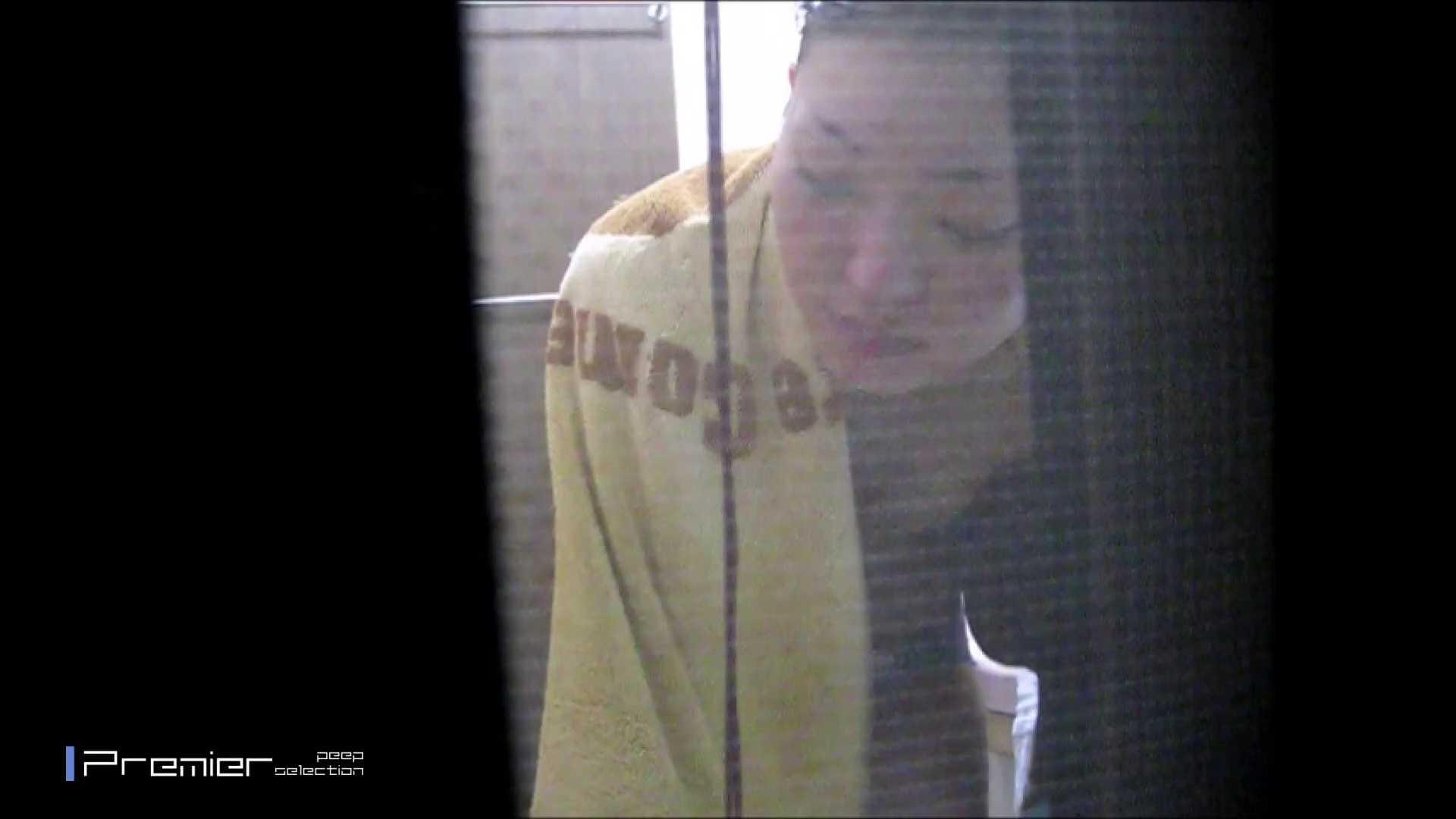 スレンダー美女の桃色乳首 乙女の風呂場 Vol.09 盗撮  96PIX 7