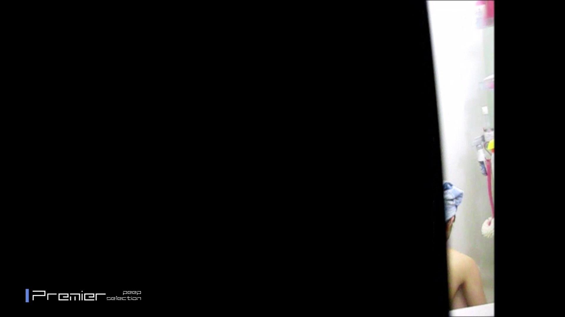 スレンダー美女の桃色乳首 乙女の風呂場 Vol.09 盗撮  96PIX 26