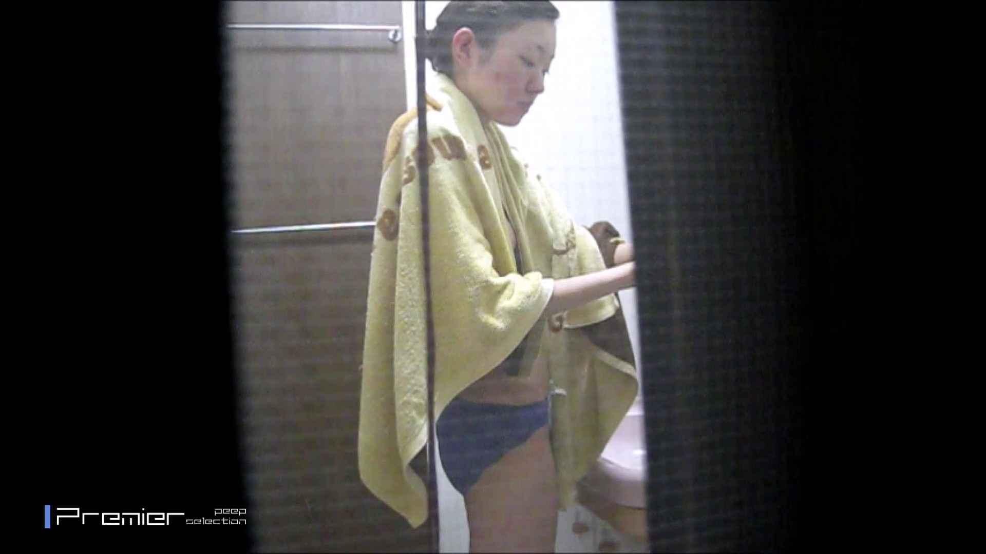スレンダー美女の桃色乳首 乙女の風呂場 Vol.09 盗撮  96PIX 90