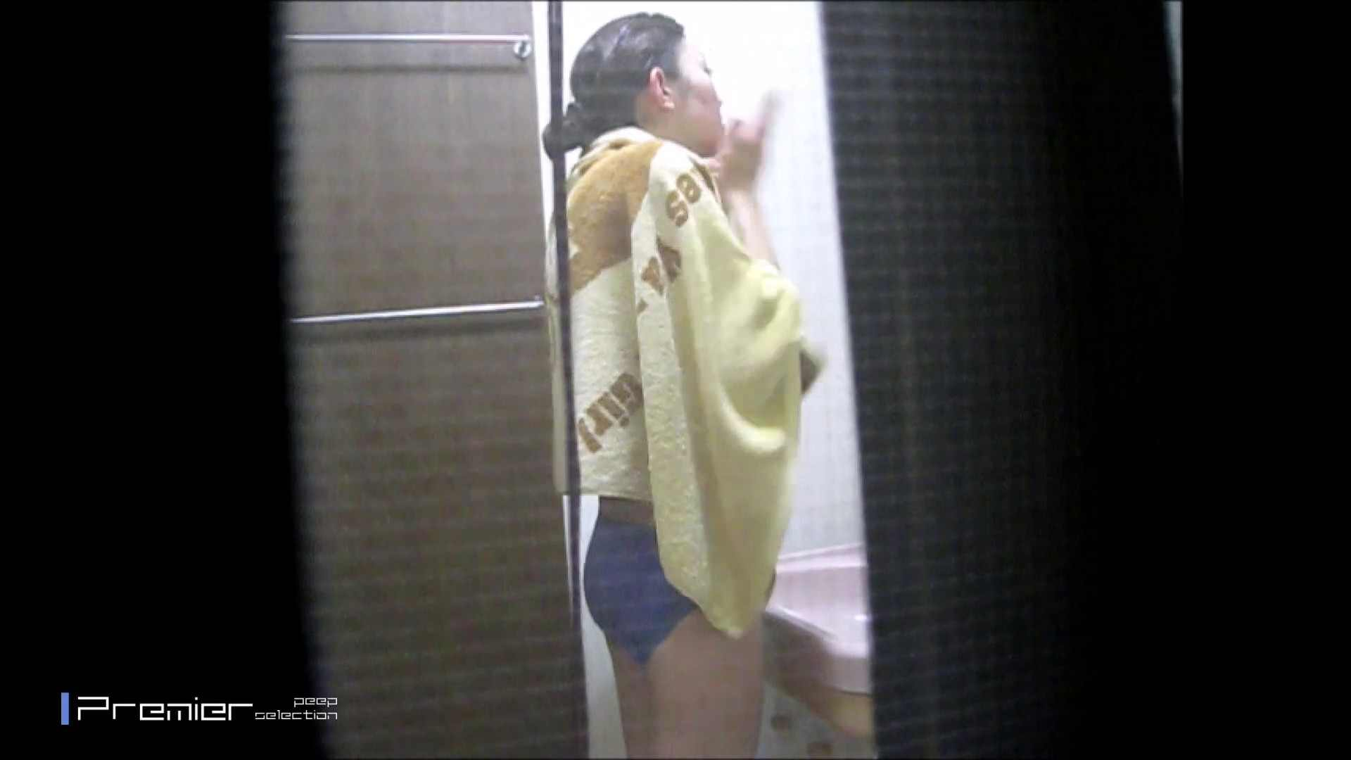 スレンダー美女の桃色乳首 乙女の風呂場 Vol.09 盗撮  96PIX 91