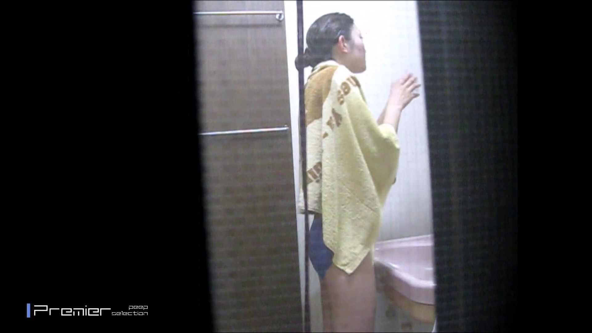 スレンダー美女の桃色乳首 乙女の風呂場 Vol.09 盗撮  96PIX 96