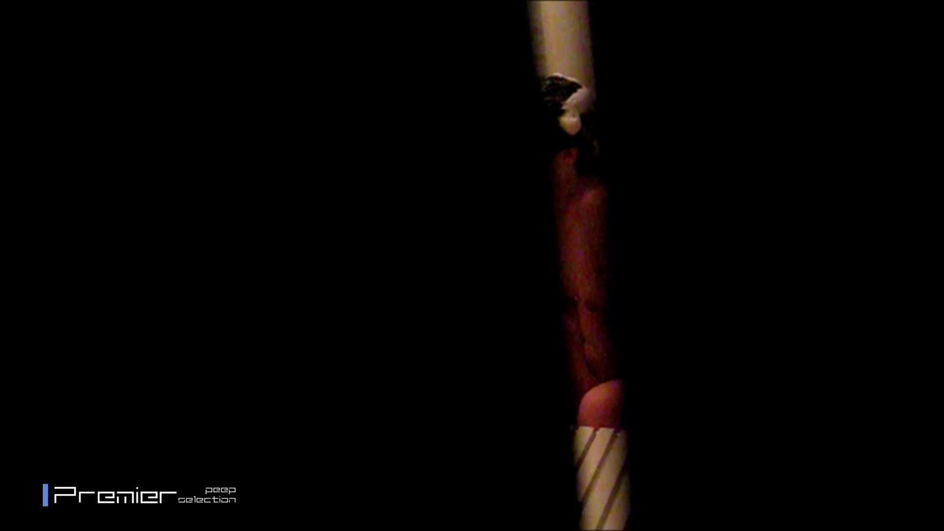 隙間撮り!黒髪美女の痴態 乙女の風呂場 Vol.11 美乳  97PIX 41