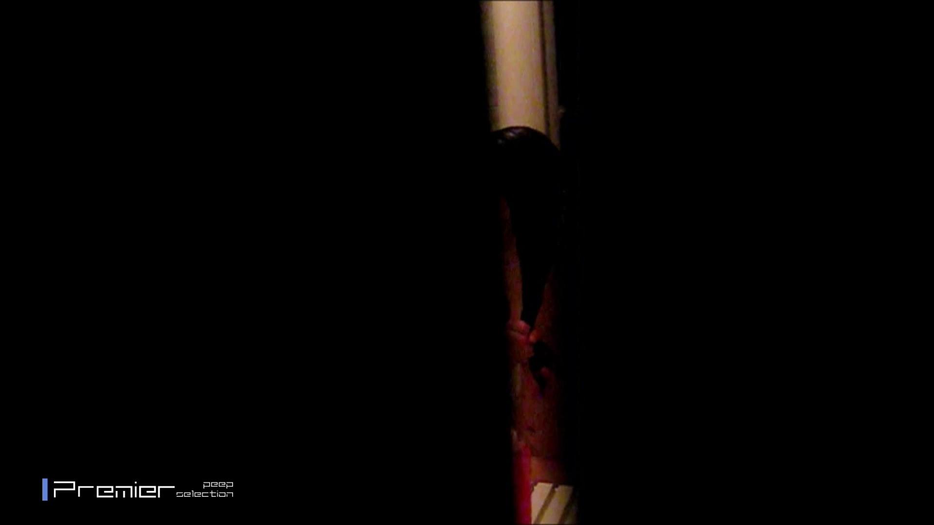 隙間撮り!黒髪美女の痴態 乙女の風呂場 Vol.11 美乳  97PIX 52