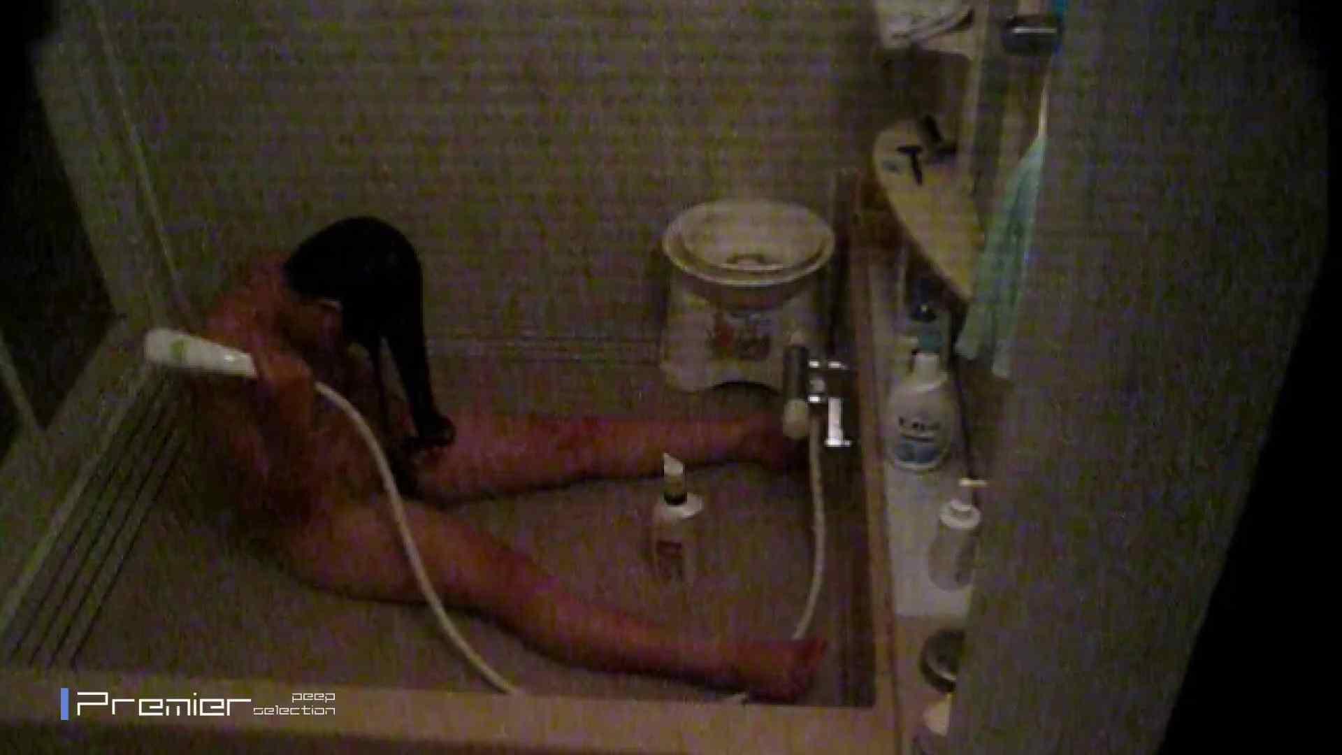 携帯触りなが満子をいじる 乙女の風呂場 Vol.19 ギャル  104PIX 95