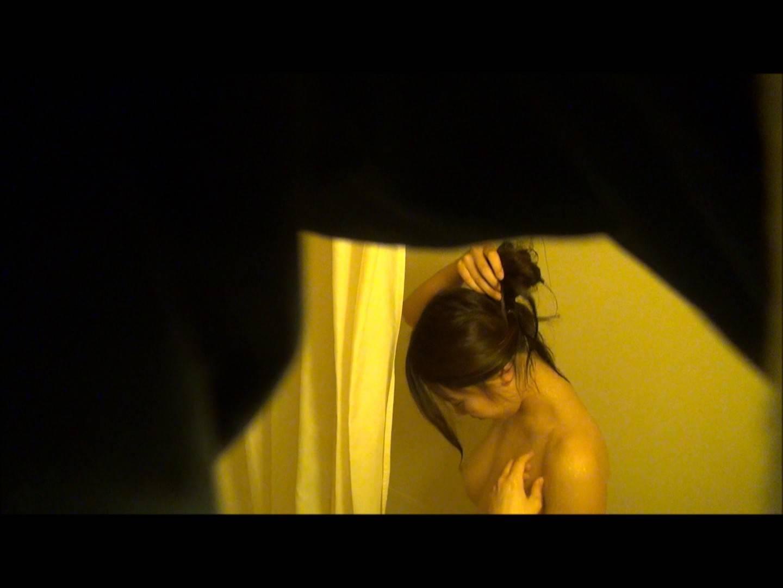 【未公開】vol.58 ★美ギガ乳★のMiiちゃん20歳 ラスト前半・・・お風呂