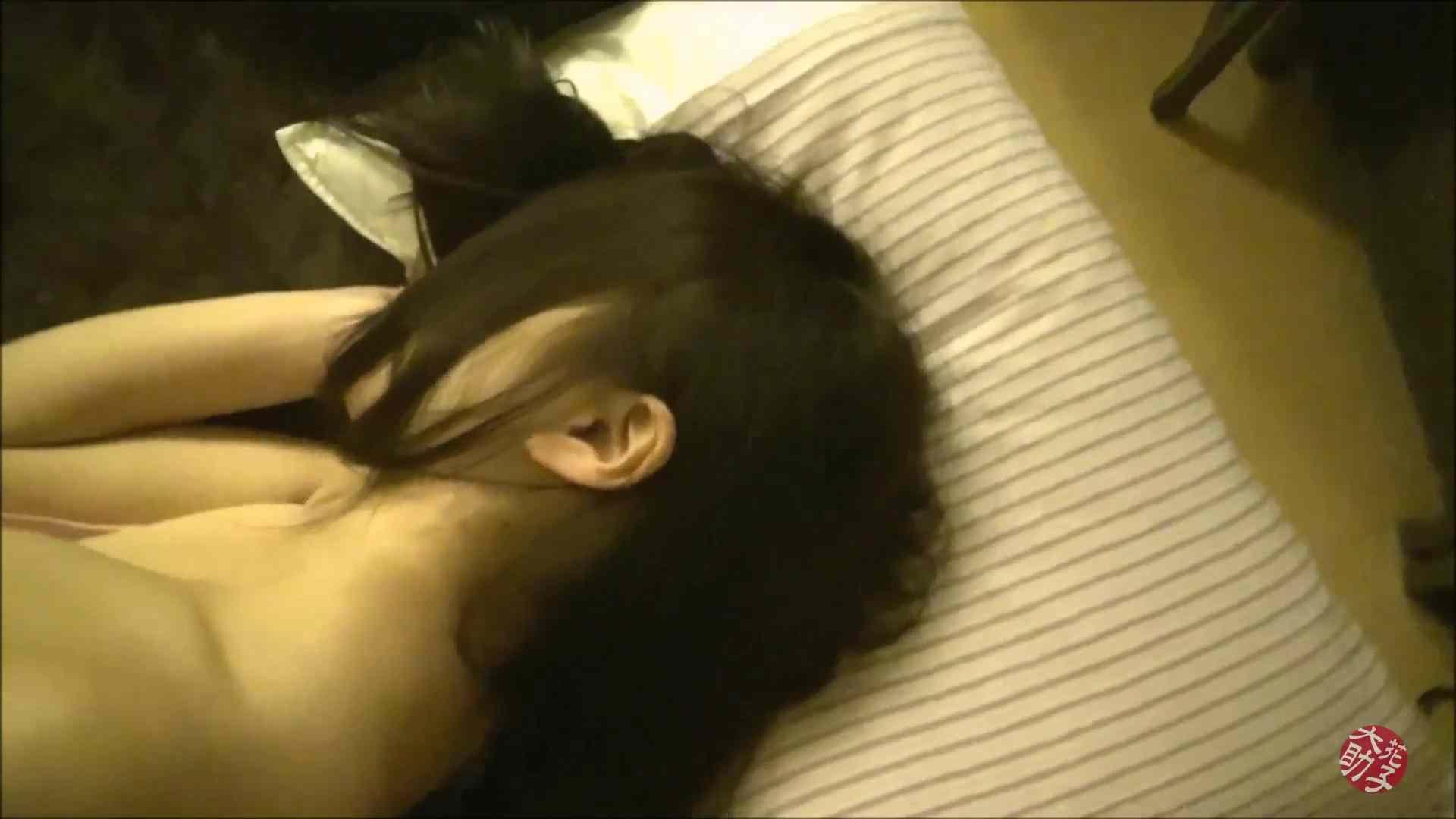 【未公開】vol.110 {黒髪Fカップ炉利}フミカちゃん① 美肌  96PIX 45