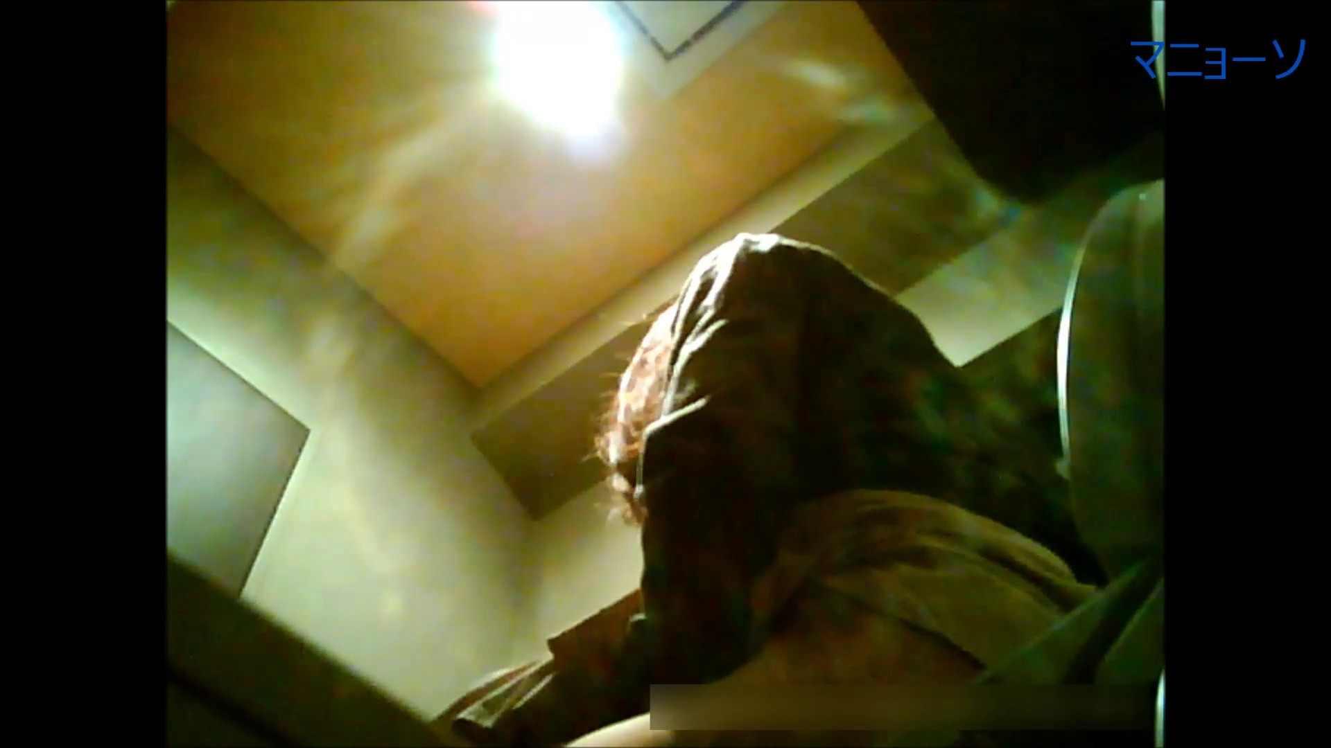 トイレでひと肌脱いでもらいました (JD編)Vol.01 トイレ  112PIX 71