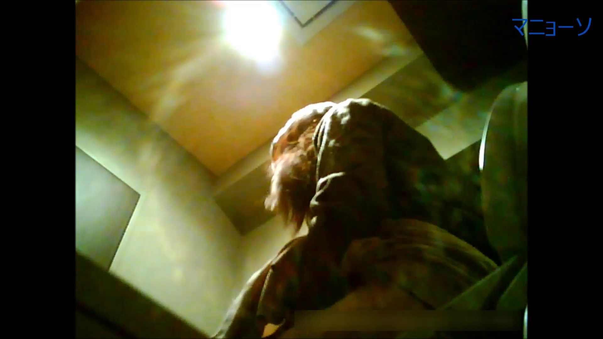 トイレでひと肌脱いでもらいました (JD編)Vol.01 トイレ  112PIX 74