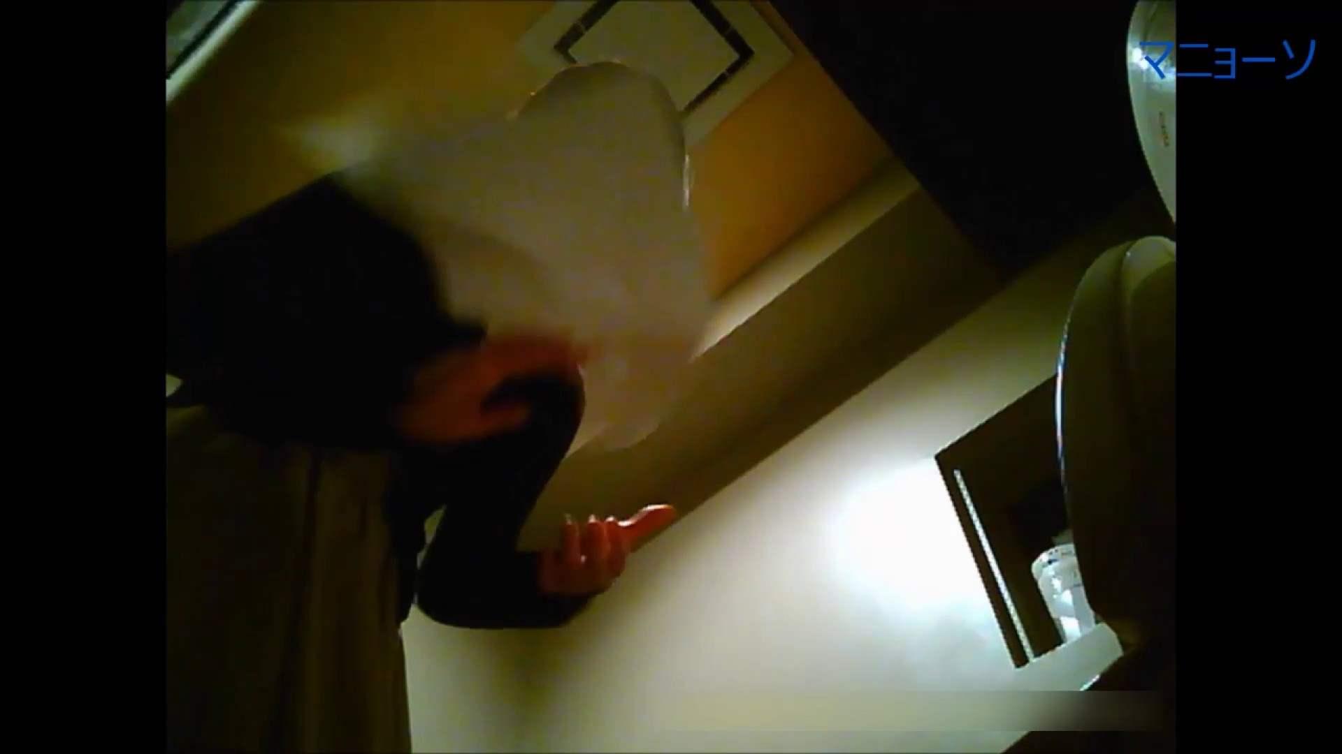 トイレでひと肌脱いでもらいました (OL編)Vol.06 お姉さん  76PIX 19