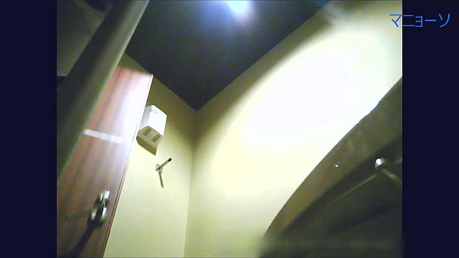 トイレでひと肌脱いでもらいました (JD編)Vol.06 トイレ  56PIX 2