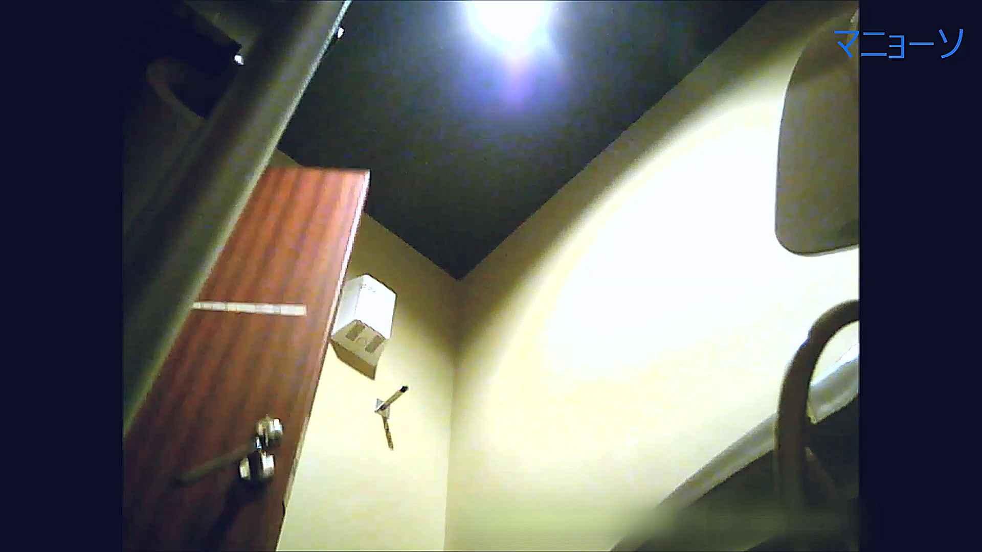 トイレでひと肌脱いでもらいました (JD編)Vol.06 トイレ  56PIX 5