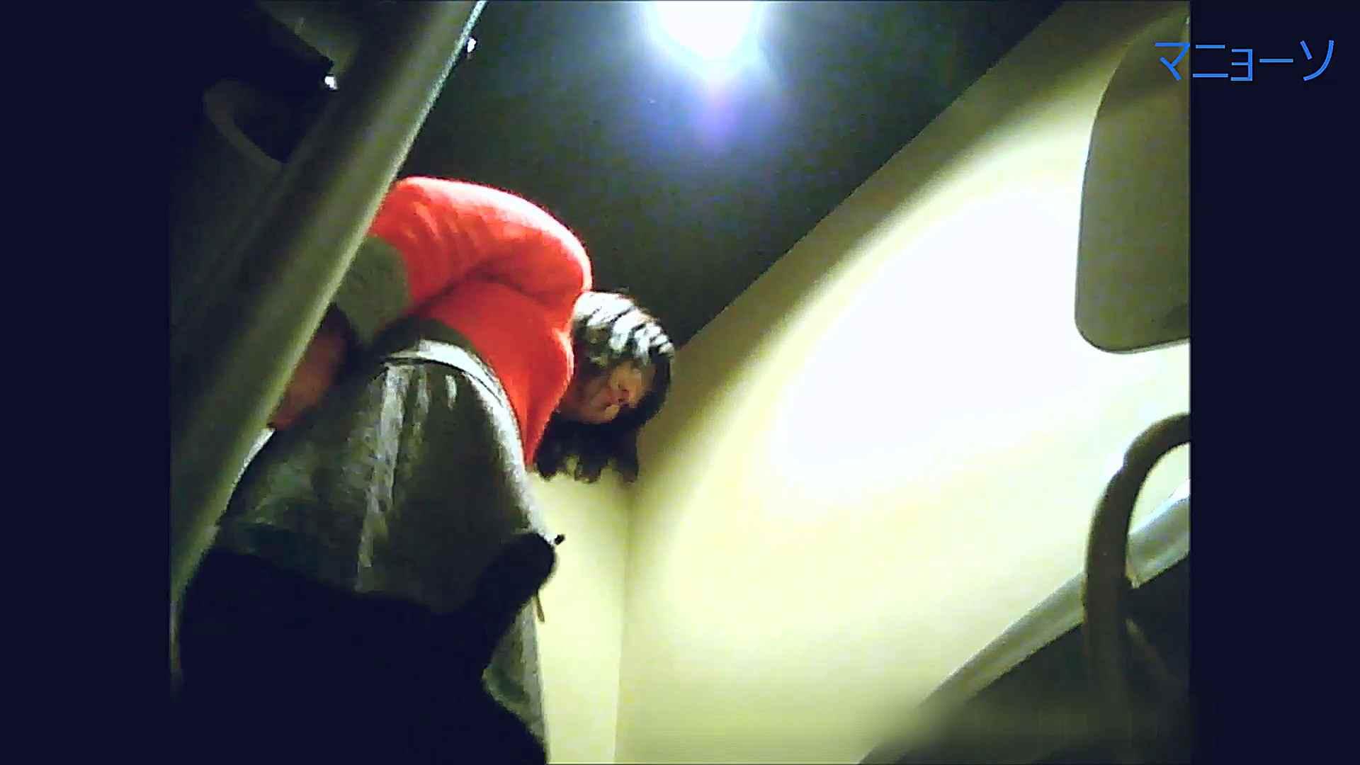トイレでひと肌脱いでもらいました (JD編)Vol.06 トイレ  56PIX 14