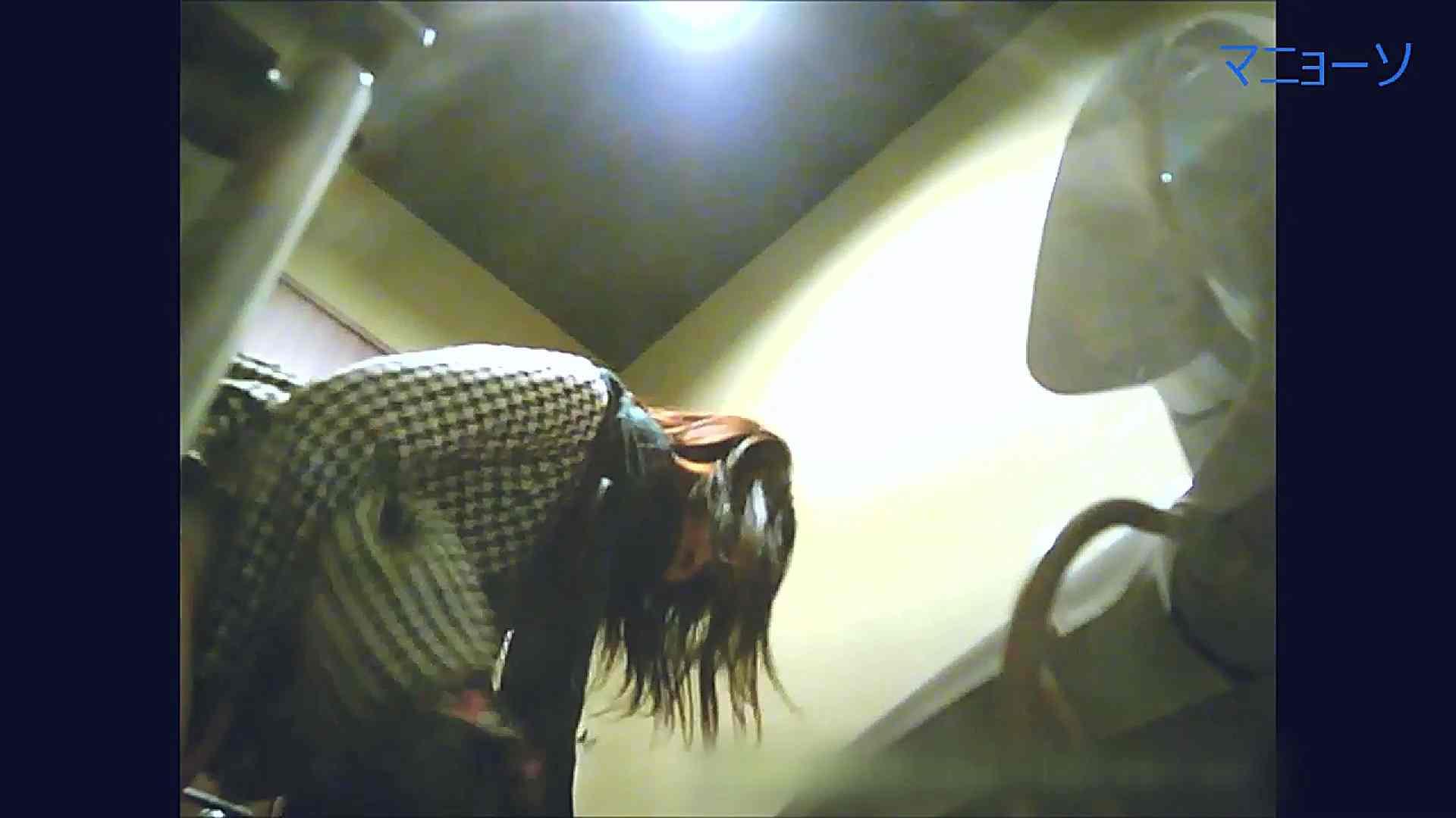 トイレでひと肌脱いでもらいました (JD編)Vol.06 トイレ  56PIX 51