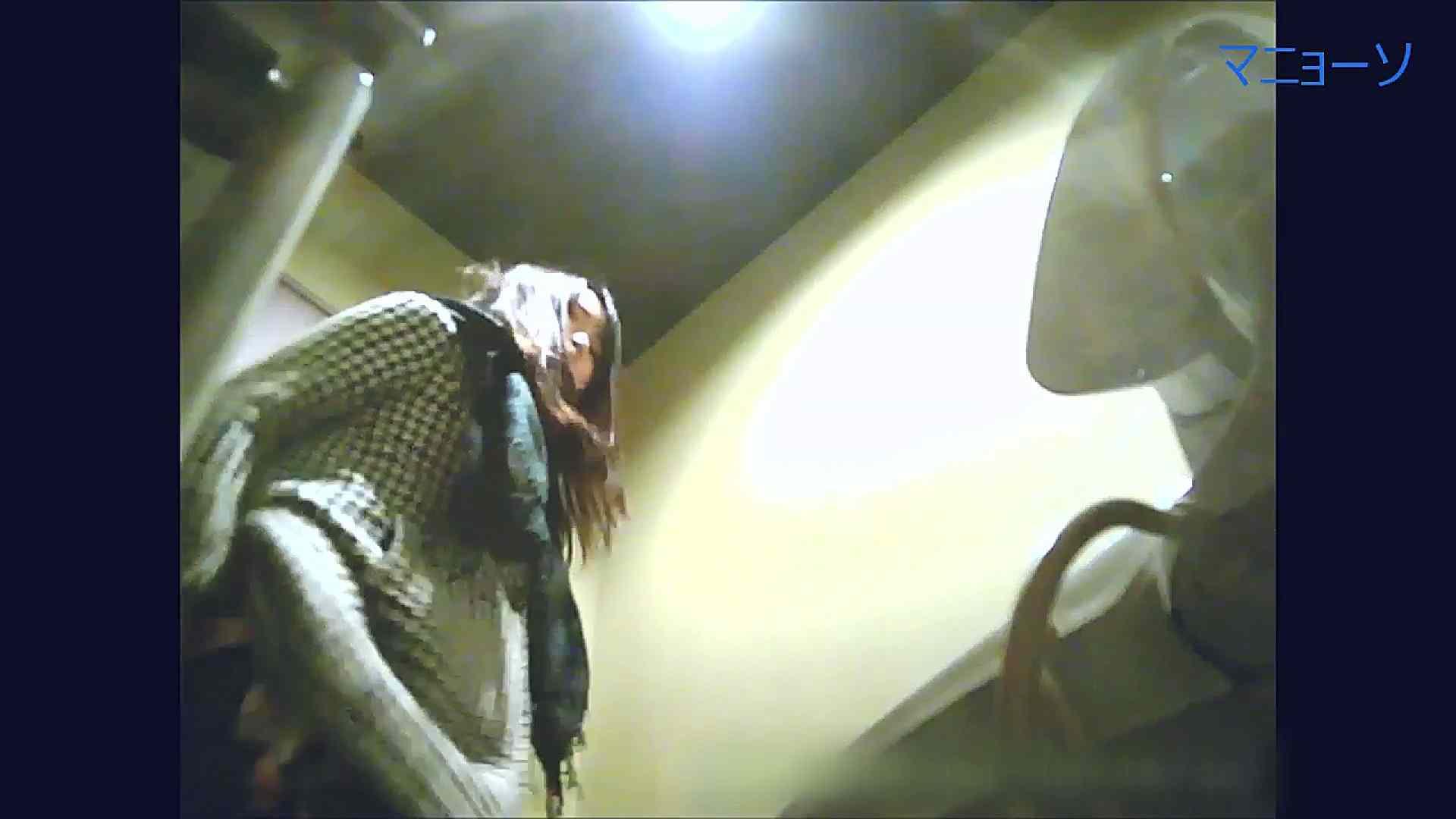 トイレでひと肌脱いでもらいました (JD編)Vol.06 トイレ  56PIX 52