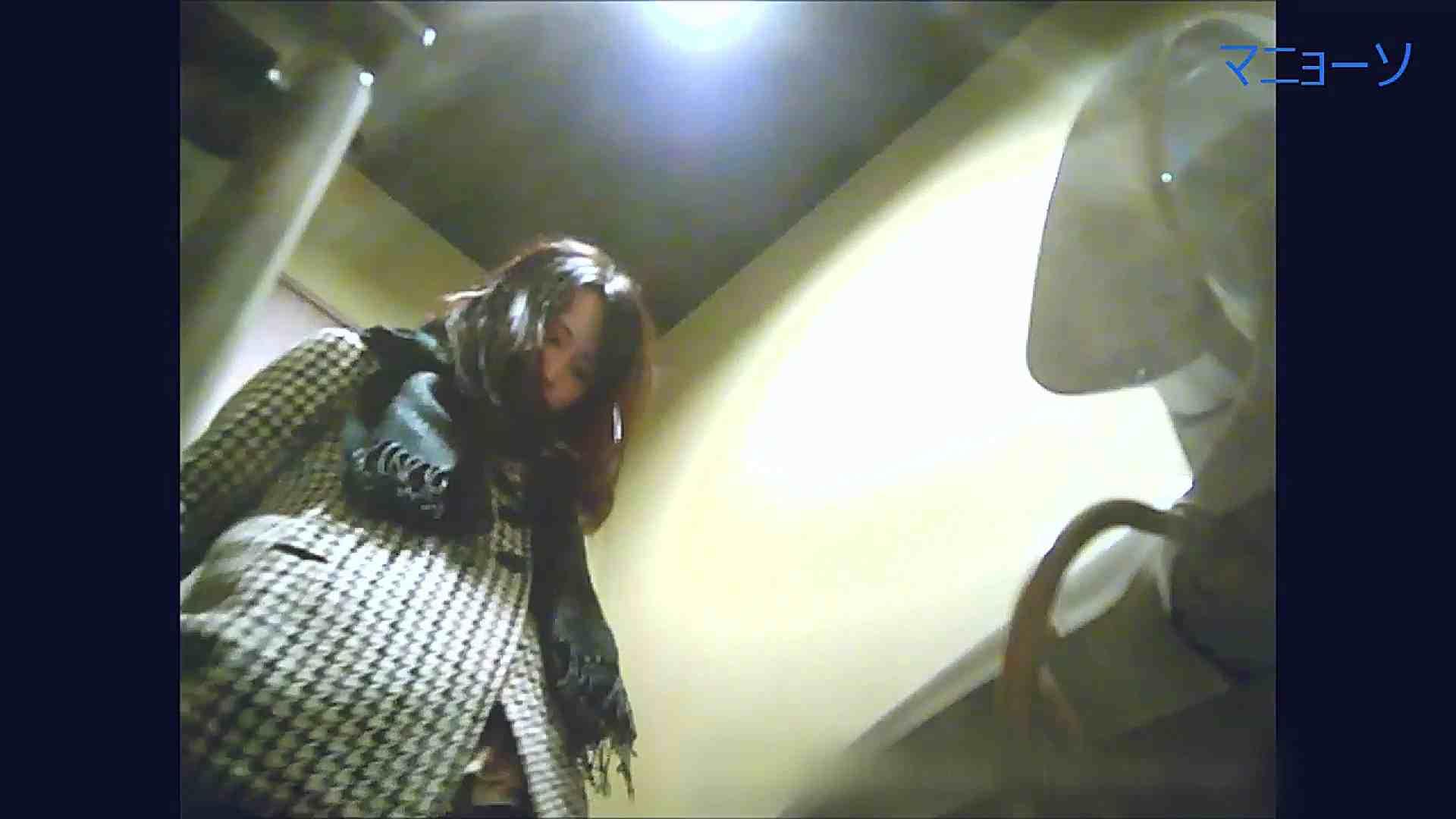トイレでひと肌脱いでもらいました (JD編)Vol.06 トイレ  56PIX 54