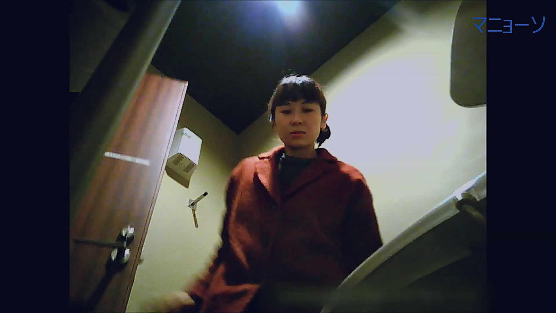トイレでひと肌脱いでもらいました (JD編)Vol.07 お姉さん  95PIX 1