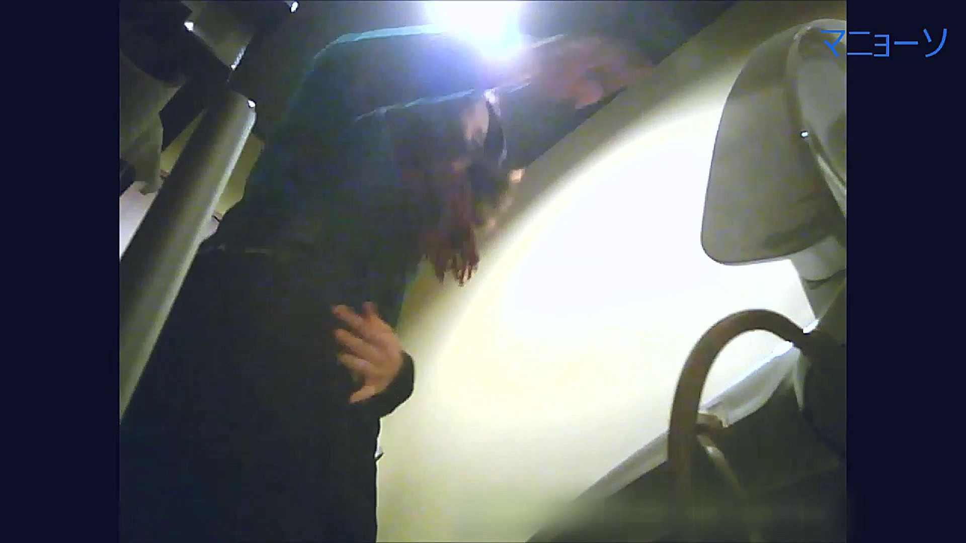 トイレでひと肌脱いでもらいました (JD編)Vol.07 お姉さん  95PIX 15