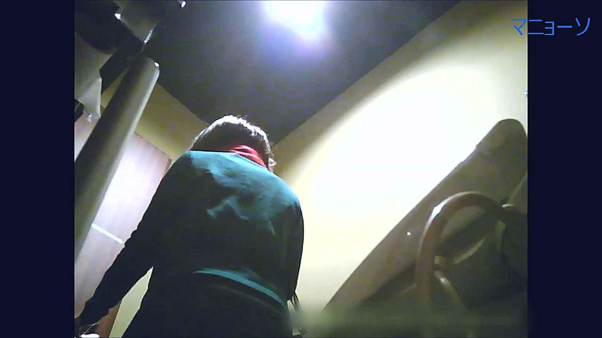 トイレでひと肌脱いでもらいました (JD編)Vol.07 お姉さん  95PIX 18