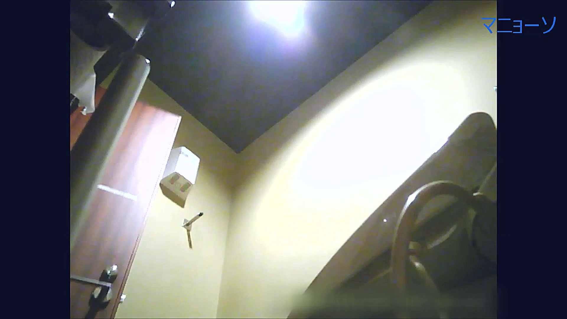 トイレでひと肌脱いでもらいました (JD編)Vol.07 お姉さん  95PIX 19