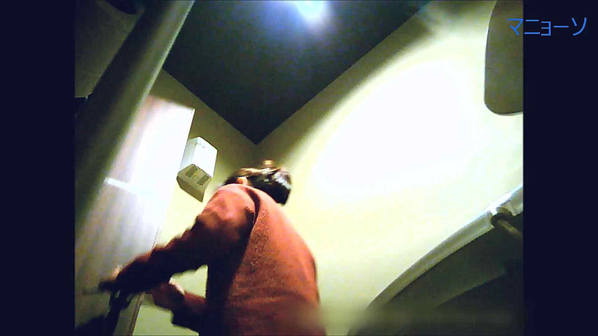 トイレでひと肌脱いでもらいました (JD編)Vol.07 お姉さん  95PIX 32