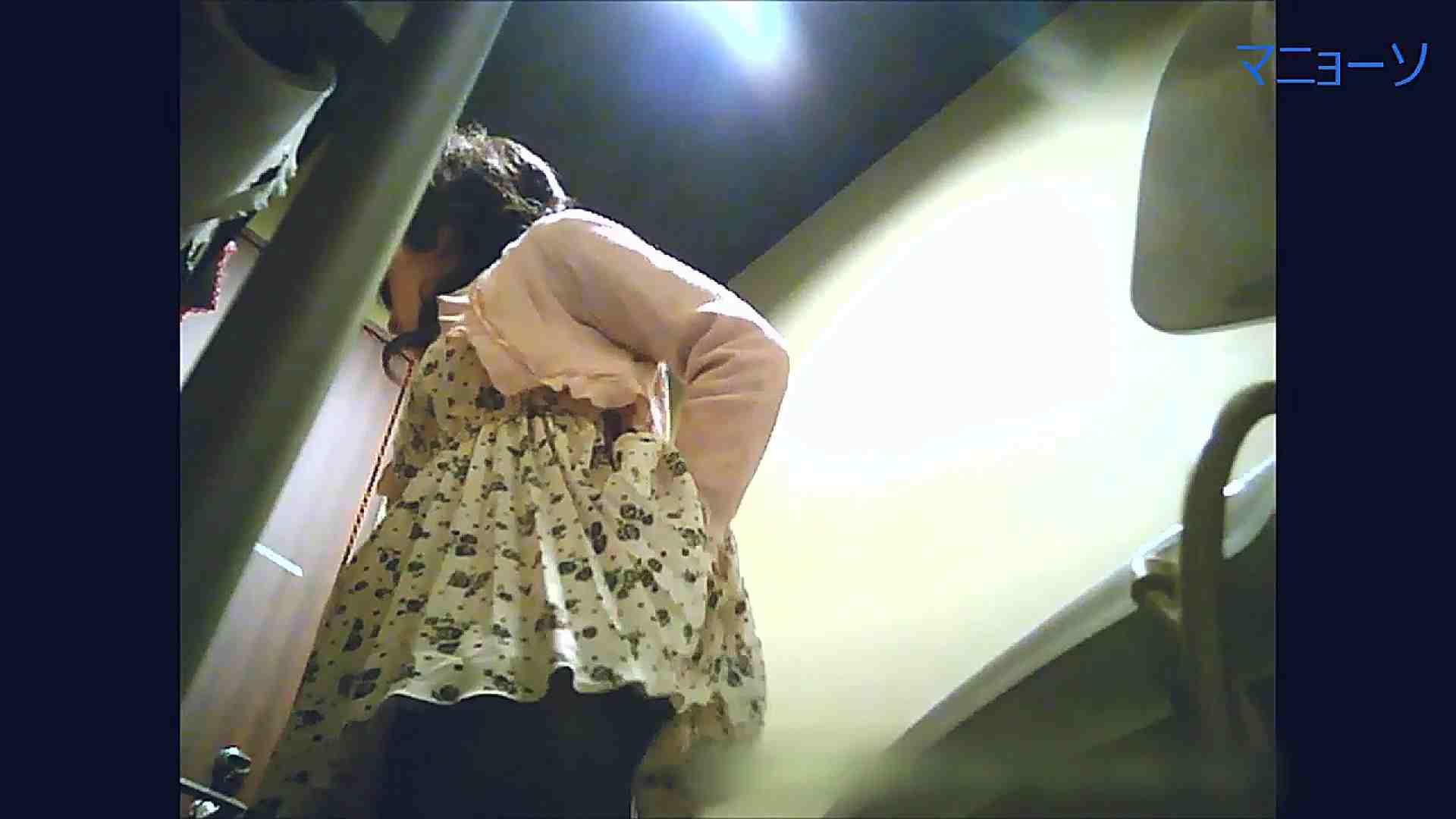 トイレでひと肌脱いでもらいました (JD編)Vol.07 お姉さん  95PIX 58