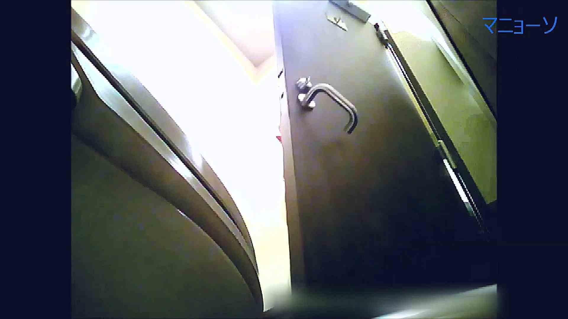 トイレでひと肌脱いでもらいました (OL編)Vol.08 高画質  82PIX 2