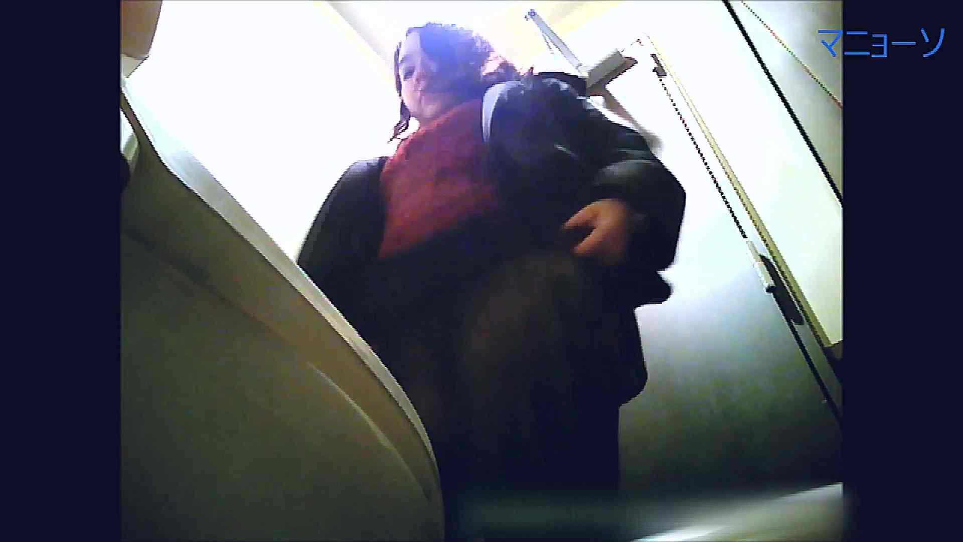 トイレでひと肌脱いでもらいました (OL編)Vol.08 高画質  82PIX 39