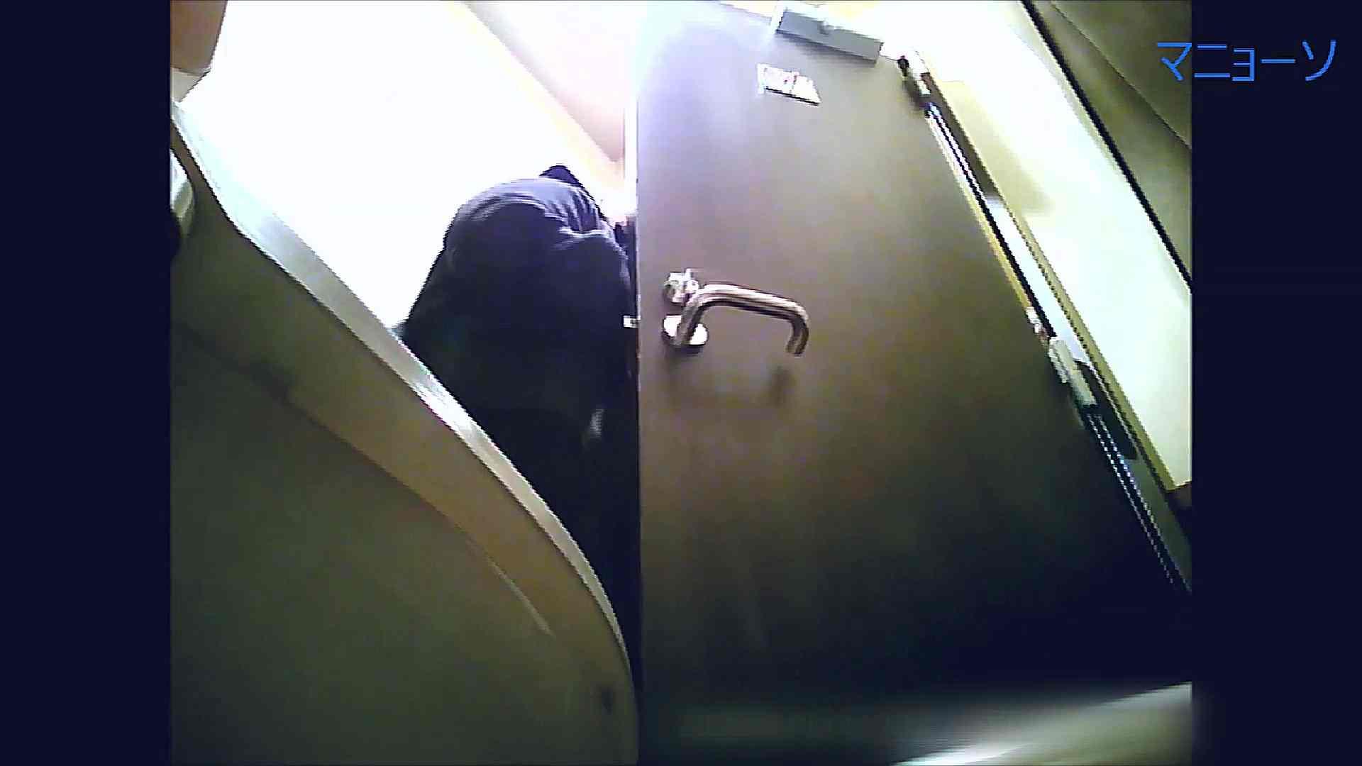 トイレでひと肌脱いでもらいました (OL編)Vol.08 高画質  82PIX 41
