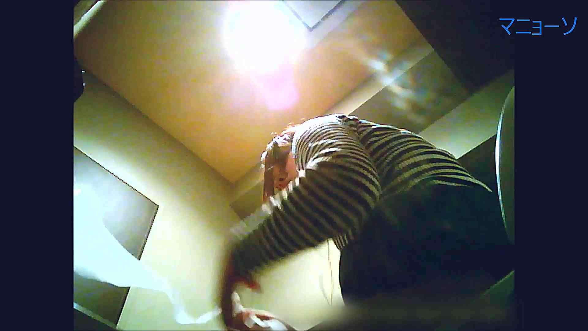 トイレでひと肌脱いでもらいました (OL編)Vol.12 お姉さん  90PIX 32