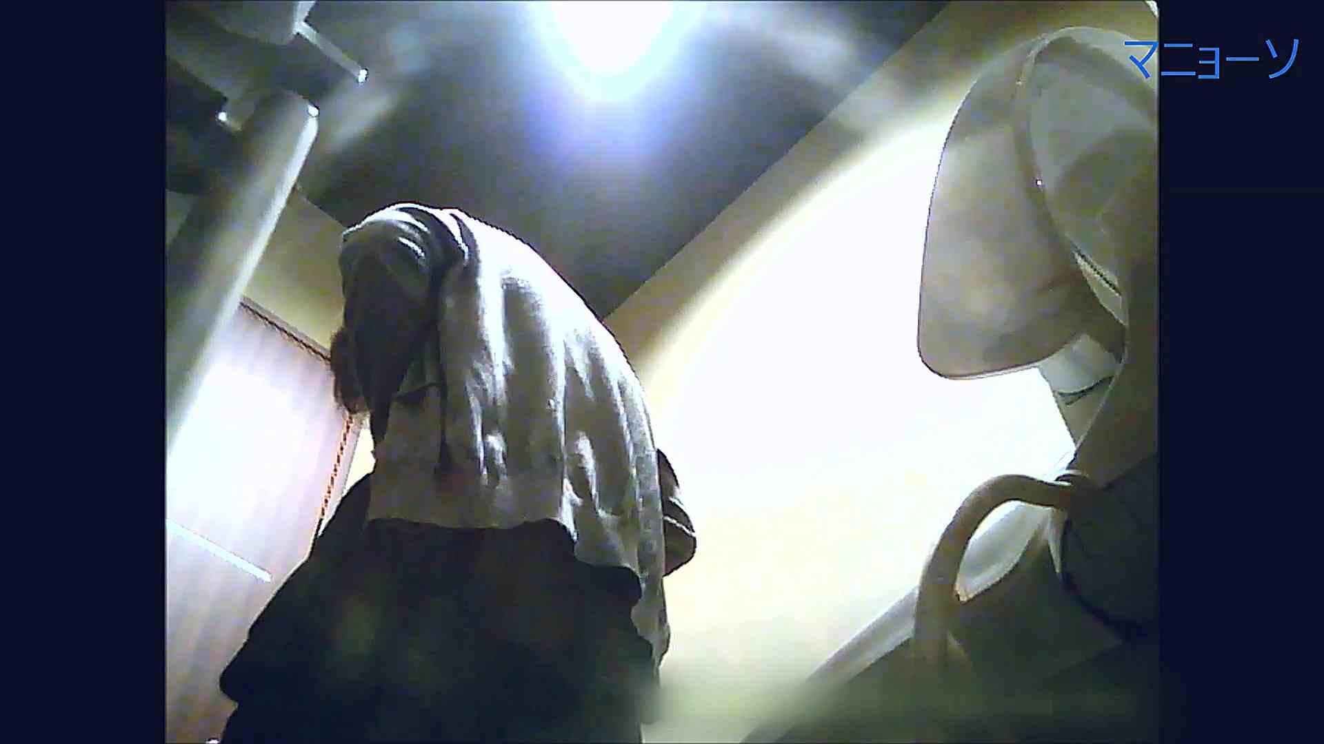 トイレでひと肌脱いでもらいました (OL編)Vol.14 トイレ  84PIX 18