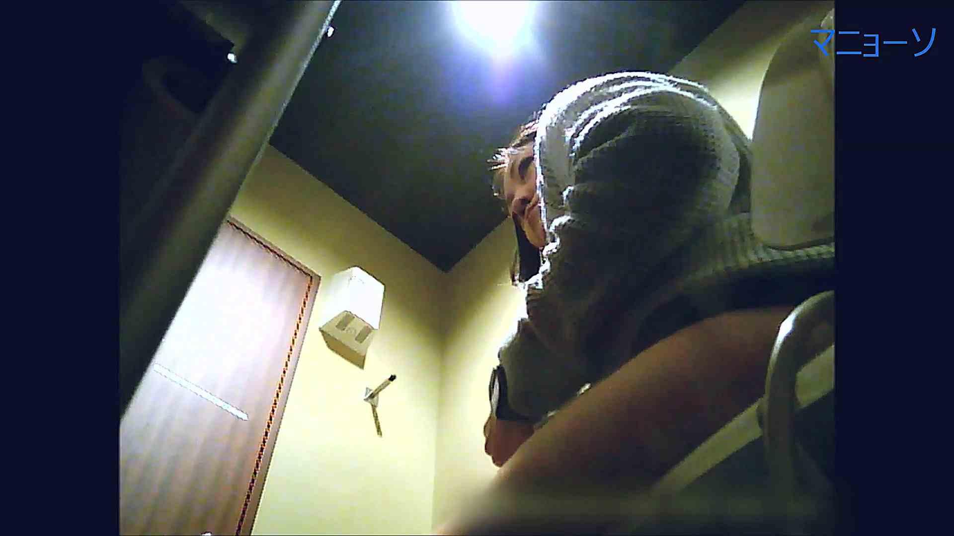 トイレでひと肌脱いでもらいました (OL編)Vol.14 トイレ  84PIX 56