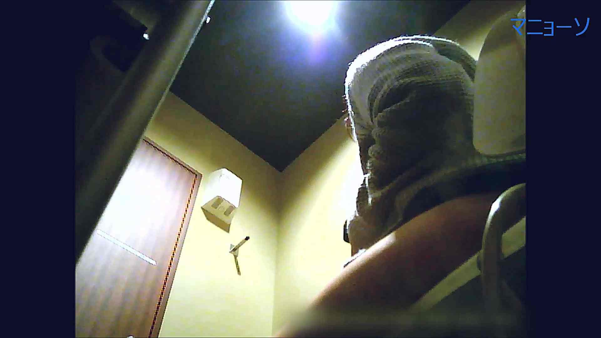 トイレでひと肌脱いでもらいました (OL編)Vol.14 トイレ  84PIX 60