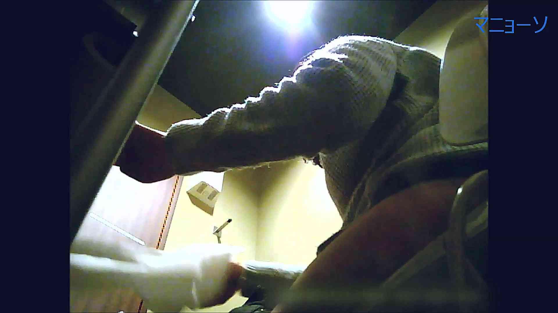 トイレでひと肌脱いでもらいました (OL編)Vol.14 トイレ  84PIX 64