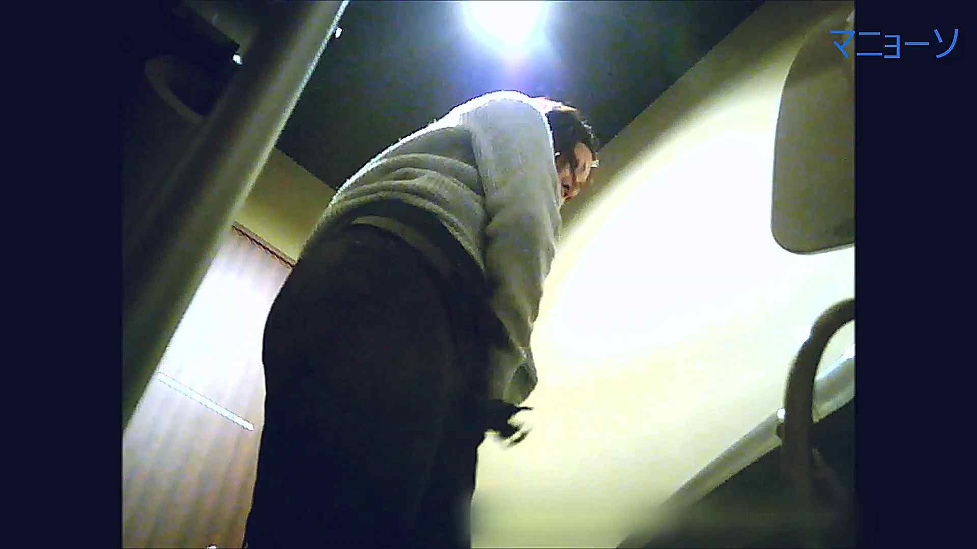 トイレでひと肌脱いでもらいました (OL編)Vol.14 トイレ  84PIX 74