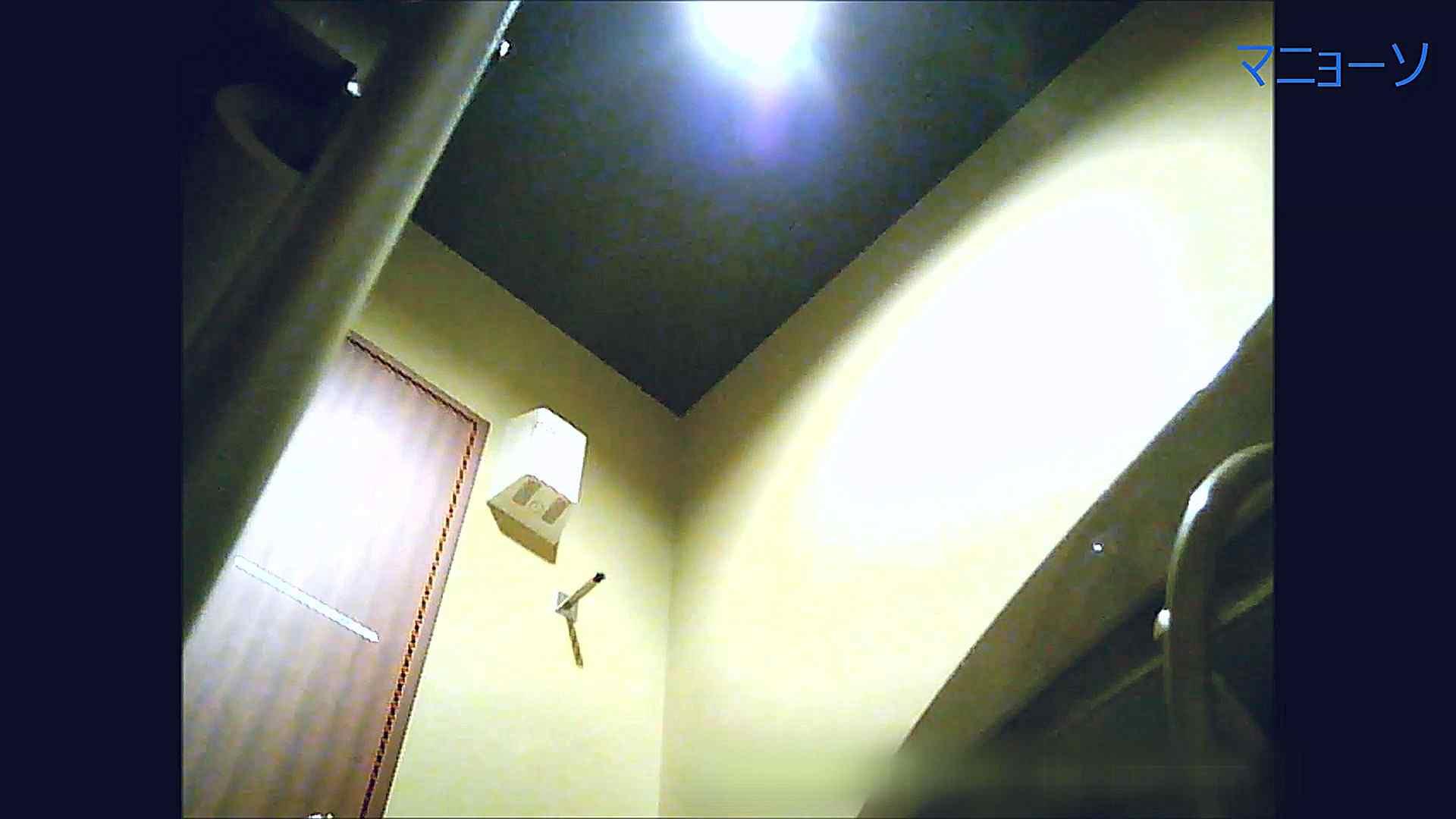 トイレでひと肌脱いでもらいました (OL編)Vol.14 トイレ  84PIX 79
