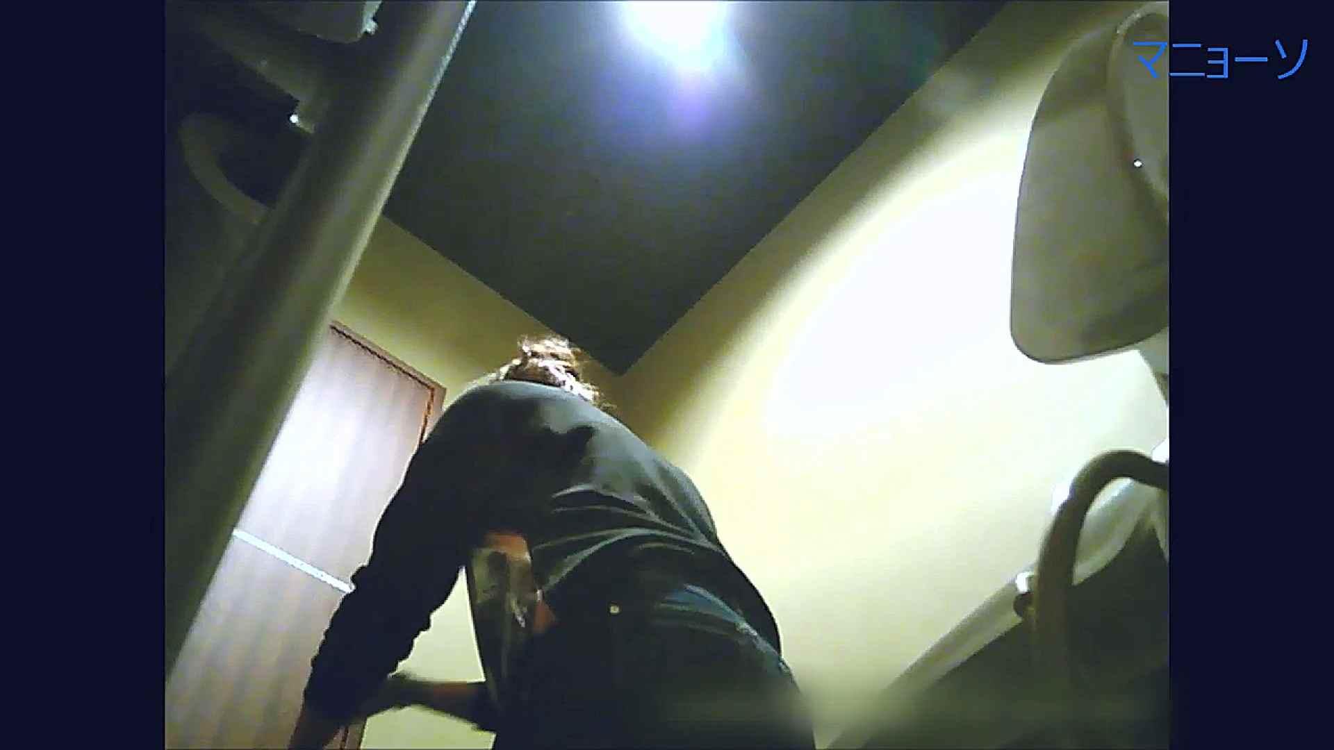 トイレでひと肌脱いでもらいました (番外編)Vol.03 お姉さん  53PIX 44