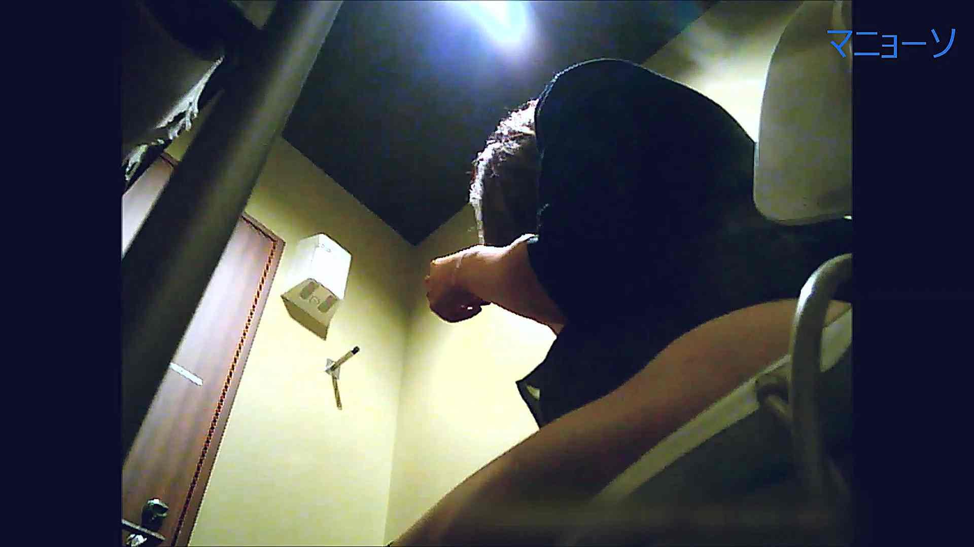 トイレでひと肌脱いでもらいました (番外編)Vol.04 トイレ  52PIX 7
